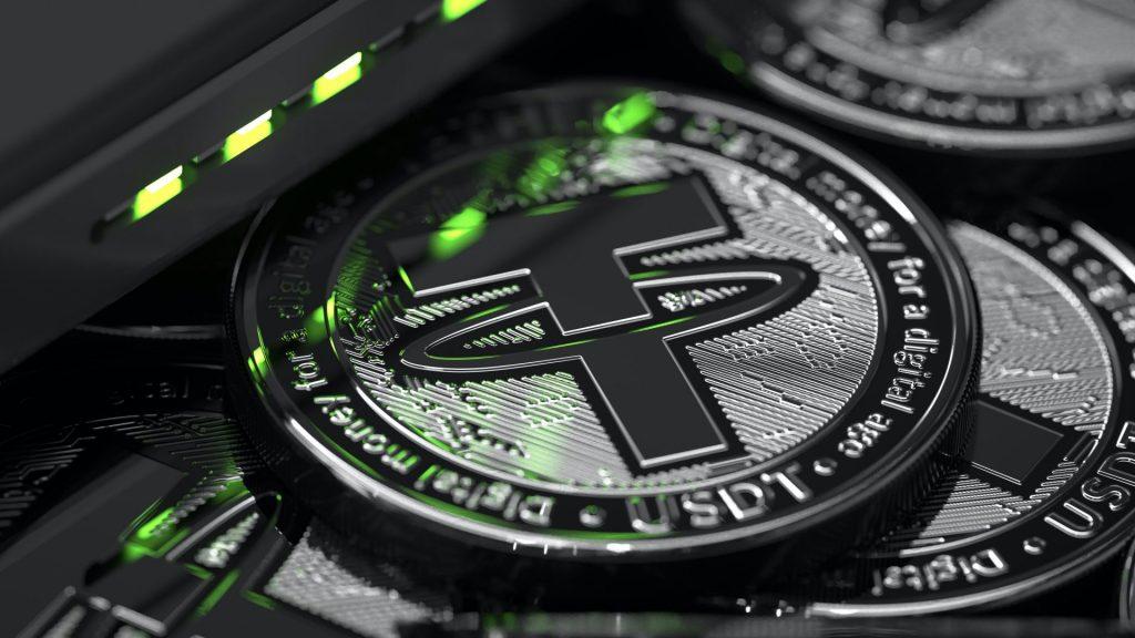 Stablecoin Cryptomonnaie