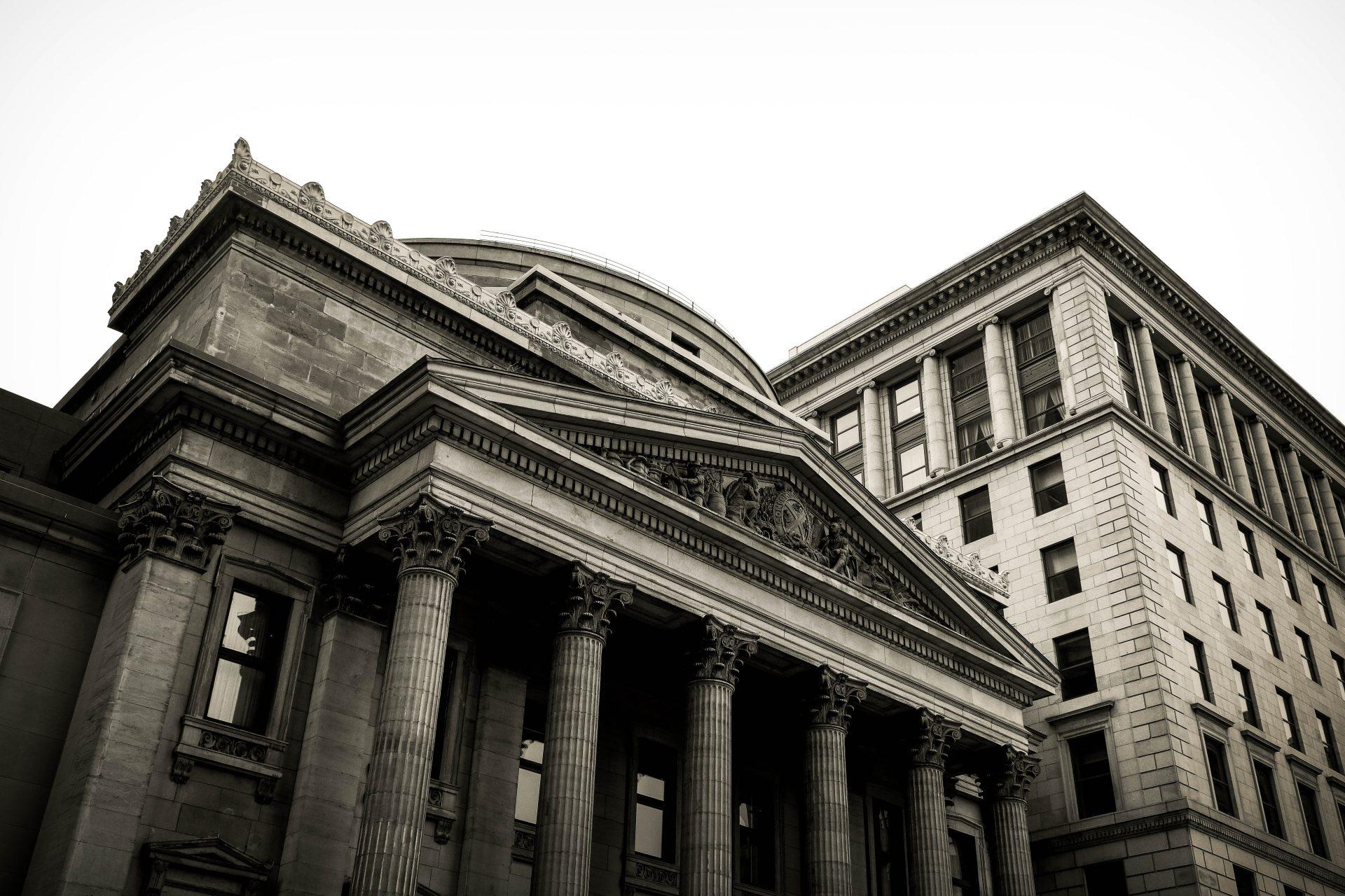 Banque central