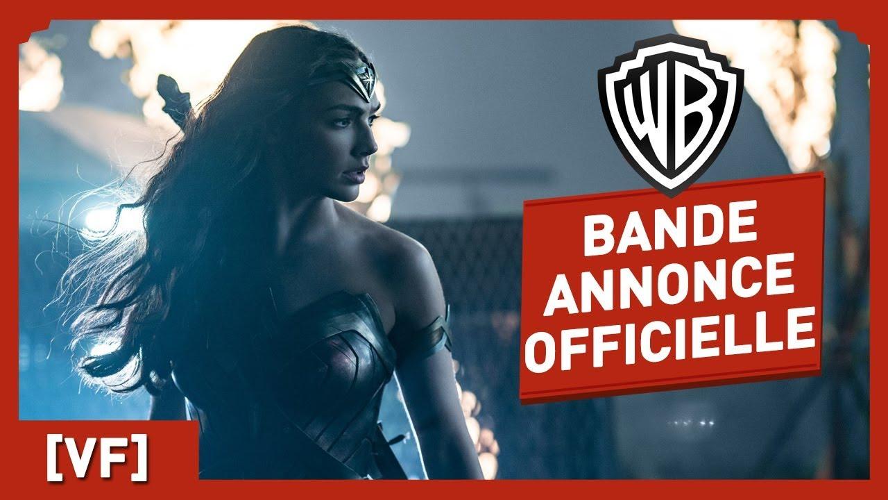 Justice League - Le mouvement #RestoreTheSnyderVerse gagne à nouveau en popularité.