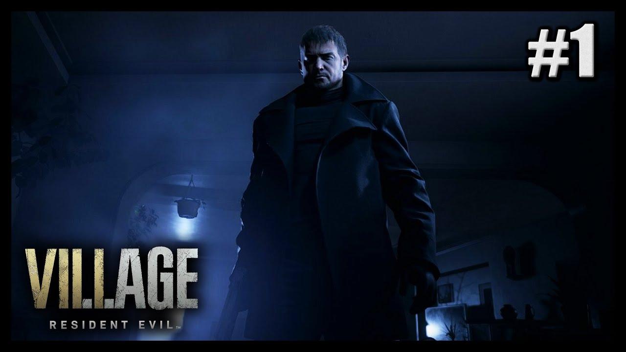 Resident Evil Village combiné à Castlevania pour jouer gratuitement