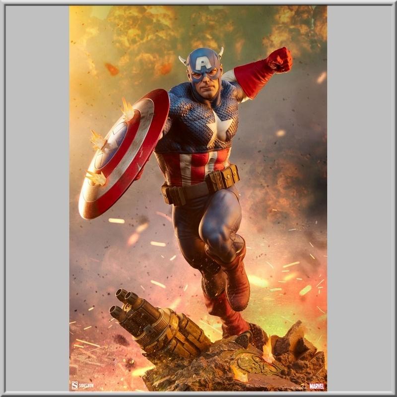 sideshow-captain-america-marvel